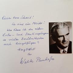Walter Panhofer