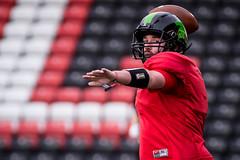 Halton Spartans (Tim Furfie) Tags: green sport action stadium americanfootball runcorn widnes halton haltonspartans