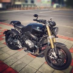 Only you in my eyes. No one else.  #BMW #bmwmotorrad #BMWrnineT #RnineT #R9T #NineT #Taiwan #Taichung #motorbike #motorcycle (WSO.tw) Tags: taiwan motorbike bmw motorcycle taichung ninet bmwmotorrad r9t rninet bmwrninet