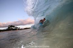 IMG_2712 copy (Aaron Lynton) Tags: sunset beach canon hawaii big maui 7d spl makena shorebreak bigbeach 580exii
