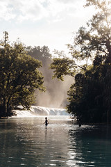 Aqua Azul (Oliver Astrologo) Tags: travel zeiss mexico outdoor sony palenque a7ii 3528 aquaazul vsco sonnartfe3528 a7mk2