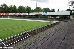 Stadion Holzhof, 1. CfR Pforzheim [04]