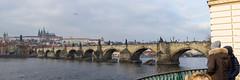20150106-Prague-215 Panorama (Pavel S Devgout) Tags: bridge prague charles most czechrepublic karlv