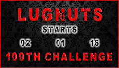LUGNuts 100th Challenge (Lino M) Tags: cars us lego bikes we join cult 100th trucks 100 win prizes ways challenge lugnuts