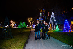 Pathway of Lights (OPG Winter Festival of Lights) Tags: niagarafalls walkinthepark fallsviewcasino queenvictoriapark wfol wintertraditions petticoattrees wfol2015