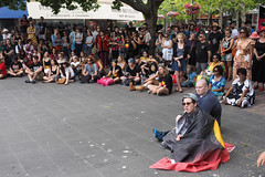 Invasion Day march and rally 2016-1260102.jpg (Leo in Canberra) Tags: march rally protest australia canberra australiaday act indigenous invasionday garemaplace 26january2016 aboriginalandtorresstraightislanders lestweforgetthefrontierwars endtheusalliance closepinegap