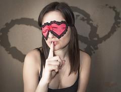 Be My Valentine (Keltron - Thanks for 8 Million Views!) Tags: sexy hearts model valentinesday shhh select beautifulgirl blindfold hotgirl blindfolded sexygirl darina hotmodel ukrainiangirls ukrainegirls