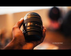 Ultrasonic (Forrest Wooten Photography) Tags: classic canon vintage lens 50mm prime focus takumar bokeh 14 85mm m42 5d manual 18 smc cameraporn