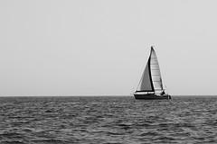RELAX (elisanobile) Tags: travel sea holiday canon relax landscape boat holidays barca mare emilia gita viaggio vacanze emiliaromagna romagna cesenatico travelphotography gatteo gatteoamare sescape canon7dmarkii
