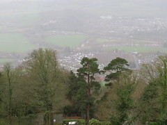 Gloucestershire Jan 2016_0414 (maineexile) Tags: uk wales monmouth nationaltrust monmouthshire thekymin kymin jan2016