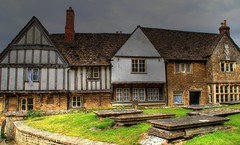 LACOCK (toyaguerrero) Tags: uk inglaterra england english heritage architecture rural britain cottage harrypotter wiltshire nationaltrust prideandprejudice quintessential englishness naturalset maravictoriaguerrerocataln toyaguerrero