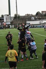 Sports (Ana Queirós) Tags: game sports ball rugby players bola jogo desporto oval jogadores touche mêlée