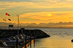 Campbell River (ISO 69) Tags: elements