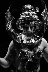 DSC_9294 (Andrew Paterson) Tags: toronto 30 ball jan harbourfront mirrorball mirrow 2016 houseofnuance mothertroublenuance