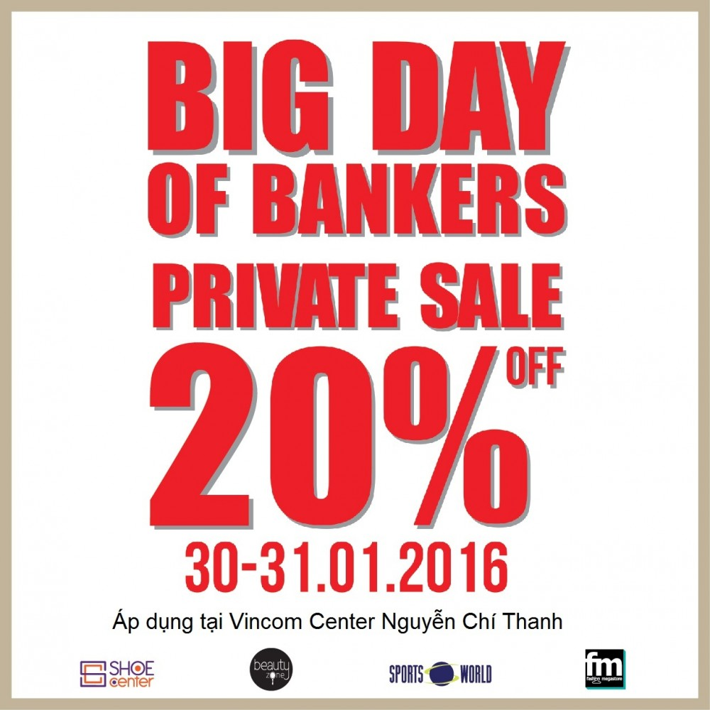 Private Banker's Day