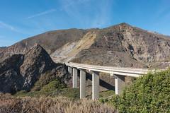 Highway 1 (flippers) Tags: california road ca bridge vacation usa holiday america us monterey unitedstates roadtrip highway1