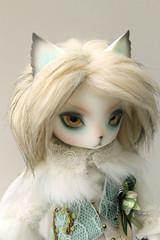 Dearmine Oz (Damasquerade) Tags: carnival outfit oz clothes fox bjd anthro lio zuzudelf sixswans dearmine
