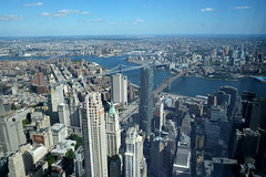 NYC (mikefranklin) Tags: newyorkcity usa newyork fuji september fujinon 2015 freedomtower a:a=camera a:a=countries a:a=years xf18mmf2