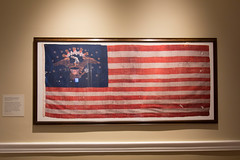 chicago history museum. february 2016 (timp37) Tags: usa chicago history museum ross illinois flag indian united american betsy presentation states february 2016