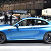 "BMW M2 - Genève 2016 (10 sur 15).jpg • <a style=""font-size:0.8em;"" href=""http://www.flickr.com/photos/35651279@N02/24836561874/"" target=""_blank"">View on Flickr</a>"