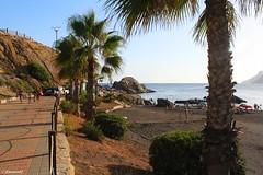 Playa del Lastre (Jotomo62) Tags: launion portman regiondemurcia jotomo62