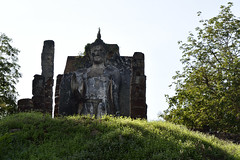 _GRL7796 (TC Yuen) Tags: architecture thailand ruins asia southeastasia buddha unesco worldheritage norththailand ancientcapital
