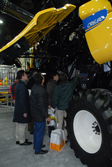 nfms-16-30 (AgWired) Tags: show new holland media farm kentucky machinery national louisville agriculture fm 2016 agwired zimmcomm