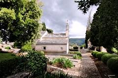 Chapel of St Spirit (Poljeianin) Tags: croatia hrvatska dalmatia dalmacija bra islandofbra krip poljeianin fjodorm