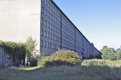 Escaping Prora (@kakkia) Tags: holiday tourism architecture germany island thirdreich nazi prora rugen
