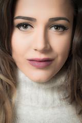 Faces (Jistfoties) Tags: portraits studio glamour faces canon24105f4 canon7d misswestlothian