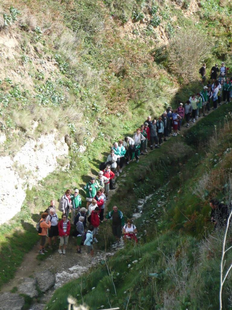 LAC  Marche - Randonnée