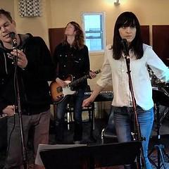 Photo (plaincut) Tags: music art rock out see michael hall c lena article radiohead ew plaincut