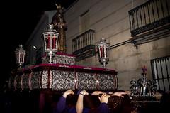 Cautivo al hombro (mabej2014) Tags: santa calle paso cordoba farol semana nazareno costal incienso 2016 adoquin hombro pearroya cautivo