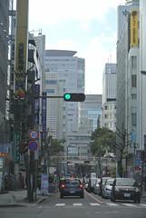 nagoya14784 (tanayan) Tags: road street urban japan town alley nikon cityscape nagoya   aichi j1