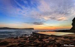 0S1A2746enthuse (Steve Daggar) Tags: ocean seascape beach sunrise centralcoast gosford oceanpool macmastersbeach