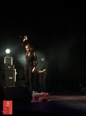 Завершающий концерт певицы Максим