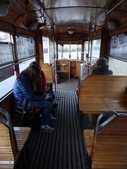 Przystanek Katowice 05.03.2016 037 (urszmacz) Tags: stary katowice spacer tramwaj przystanek niadanie