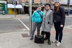 """Monument Walk along O'Connell Street Meridian on Sunday March 13th <a style=""""margin-left:10px; font-size:0.8em;"""" href=""""http://www.flickr.com/photos/94480569@N05/25683941600/"""" target=""""_blank"""">@flickr</a>"""