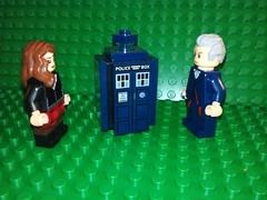 Flatline (morpheus1856) Tags: rooms lego who aliens master doctor monsters tardis console villains companions legominifigure roundels