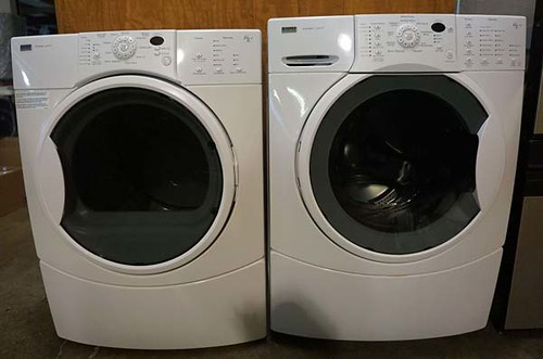 Kenmore Elite Washer & Dryer - $682.00