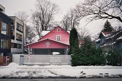 Barbie's House (.Kaisu.) Tags: 35mm tallinn estonia fuji pentax m42 spotmatic analogue spii supertakumar kadriorg fujipro400h 3535 asahipentaxspotmatic supertakumar3535 vintageanalogue asahipentaxspotmaticspii