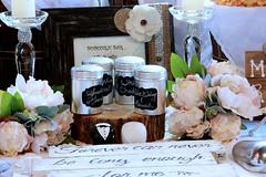 Wedding Dessert Buffet 09Apr2016 pic03 (Taking Sweet Time) Tags: wedding dessert weddingreception dessertbar takingsweettime
