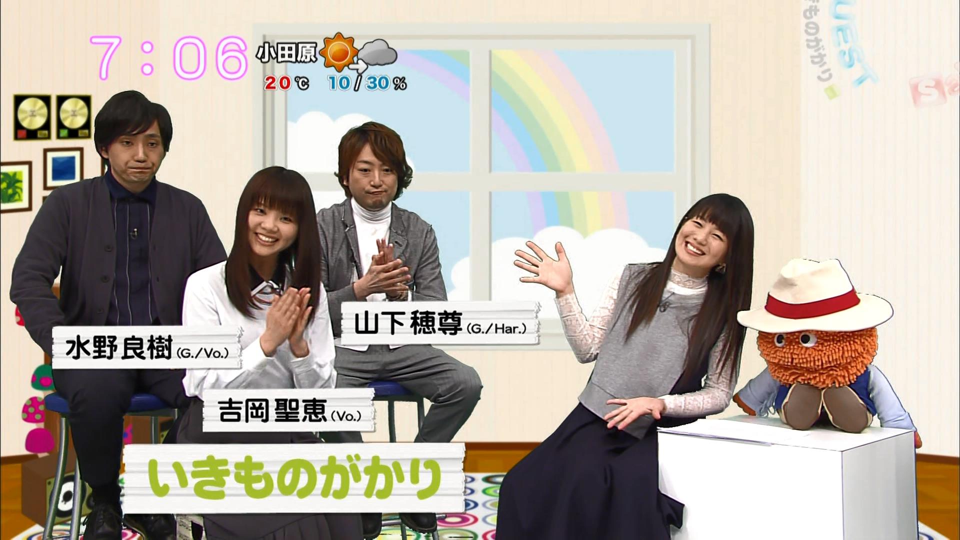 2016.03.18 いきものがかり(saku saku).ts_20160318_101437.318