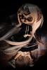 Horny (Vali.Tox.Doll) Tags: dark doll break gothic goth vinyl ears full planning gore ear groove obi horn custom gothique custo jun oreille oreilles corne obitsu eyechips 23cm byul
