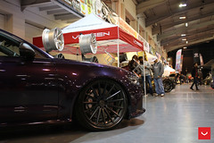 Ultimate Dubs 2016 -  Vossen Wheels 2016 - 1004 (VossenWheels) Tags: wheels forged carshow cv4 vossenwheels vossenforged vfs2 vossenwheels2016 ultimatedubs2016