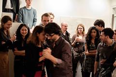 Roman and Benedetta: The Last Tango