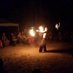 (BCooner) Tags: drumcircle firetwirling neotribal thingsthatlookdangerous