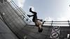 Wall Twist (iambz_) Tags: urban singapore martin kick flash aaron quay freeflow freerunning clarke parkour gainer flashkick