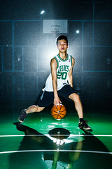 Bring it on (BillyChanKwunYuen) Tags: lighting portrait sports rain basketball zeiss football soccer sony tennis 55mm raining badminton sportsphotography a7ii zeiss55mm godox sonya7ii
