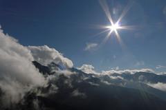 Widoki z okolic Szerokiej Przełęczy
